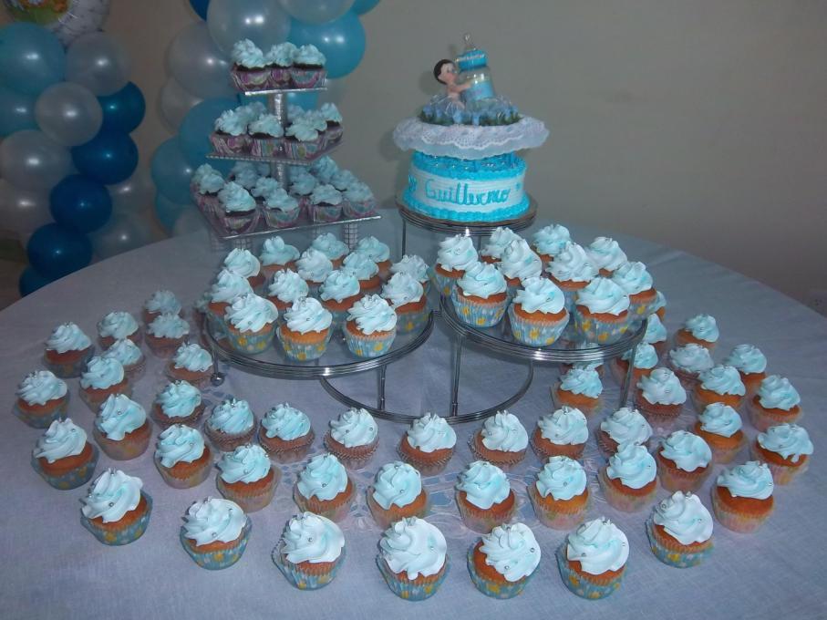 Reposteria Fina Yucateca Cupcakes