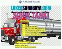 Bursa Kerja Surabaya di PT. Teleindo Prakarsa Agustus 2020