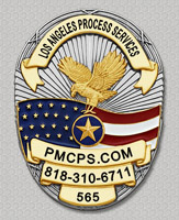 SERVICE OF PROCESS IN LANCASTER