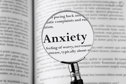 Define Generalized Anxiety Disorder to heal and Free up your Life