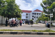 Diduga Adanya Intervensi Dosen Terkait Lahan Parkir Mahasiswa, BKM Fusa Angkat Bicara