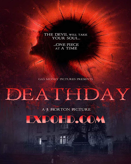 Death day 2018 Dual Audio 720p | HD 1080p | Download | G.Drive