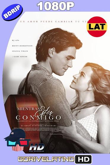 Mientras Estés Conmigo (2020) BDRip 1080p Latino-Ingles MKV