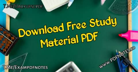 Disha The Polity Compendium PDF For CSAT Paper 1