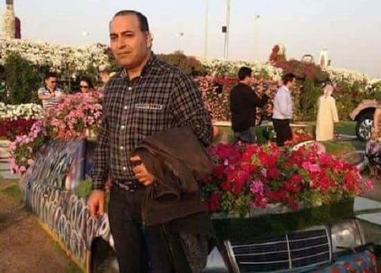 بعد مرور عدة أيام على اختفائه العثور على جثمانه بالقرب من قرية نجران بالسويداء؟