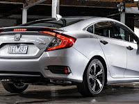 Honda Civic 2020 Model