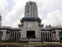 PT Bank Mandiri (Persero) Tbk - Recruitment For RM Private Banking September - October 2014