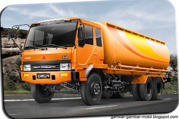 Gambar Mobil Truk Besar Di Dunia  Gambar Gambar Mobil