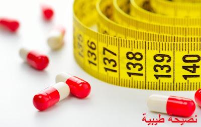 أهم الأدويه التى تعمل على زيادة الوزن - Weight gain medication