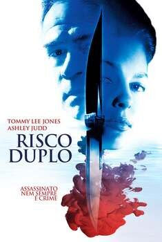 Risco Duplo Torrent - WEB-DL 720p Trial Áudio