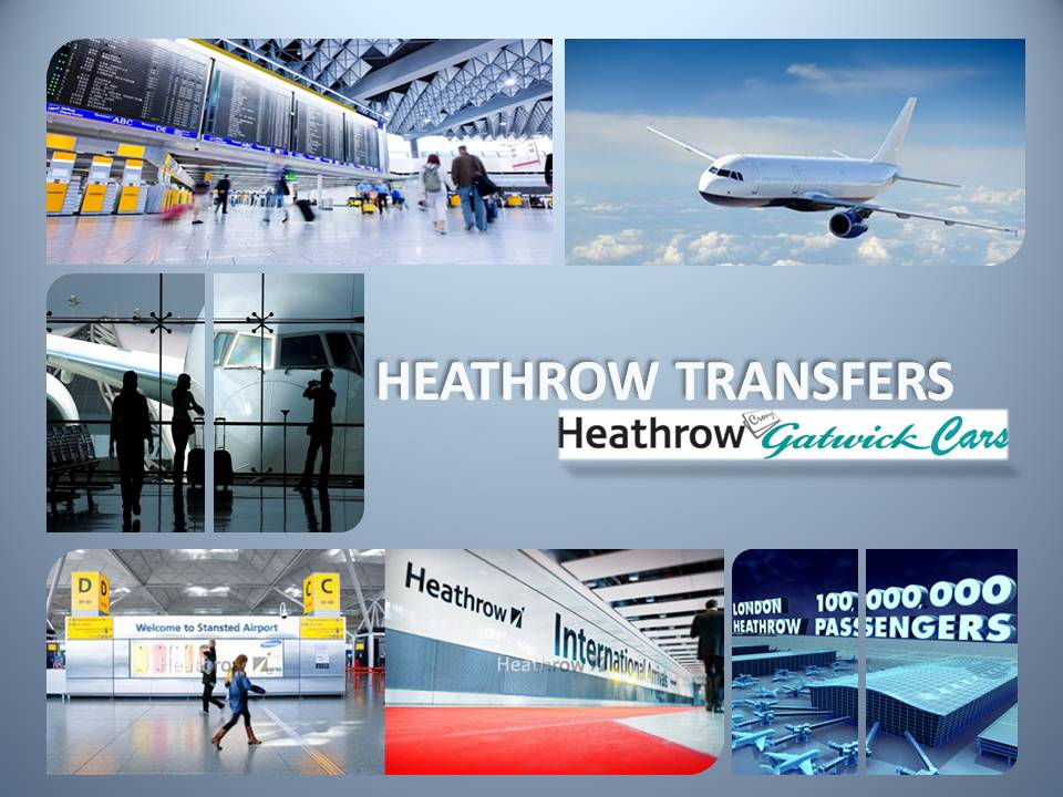 Heathrow Taxi Gatwick Airport Transfers