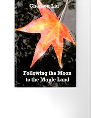 Following the Moon to the Maple Land