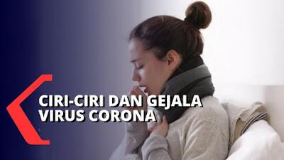 Ulasan Seputar Ciri Virus Corona
