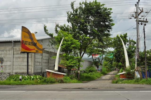 Museum Patiayam Kudus, Situs Purbakala Terbesar Setelah Sangiran