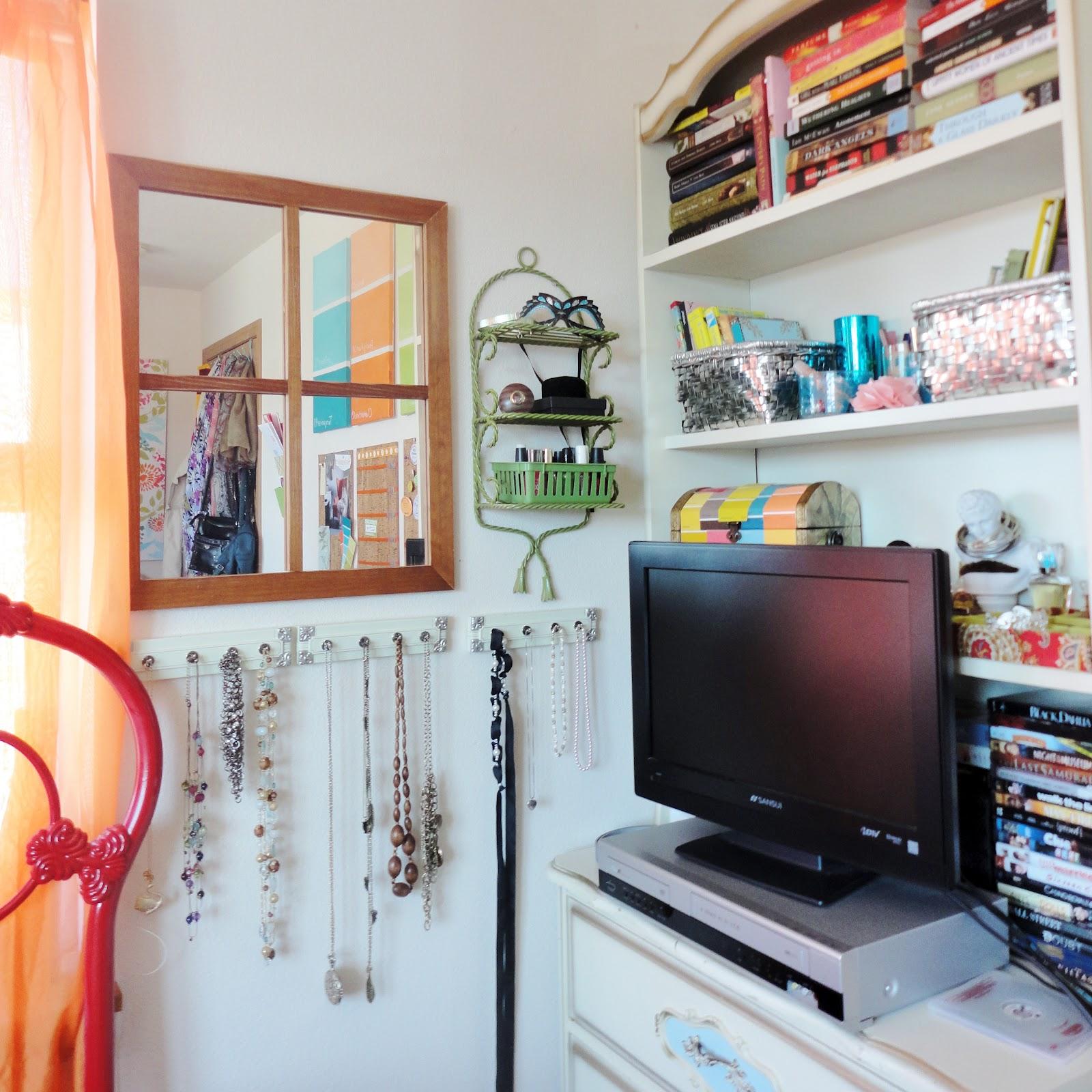 My Bedroom: My Bedroom Tour