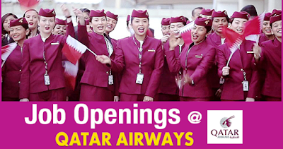 How To Get A Job In Qatar Airways
