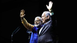 Spotlight : Israel to invest $68.6 million to boost cooperation with India..