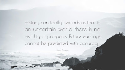 History Predicts The Future Quotes