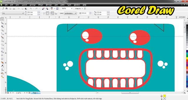 Pembahasan untuk aplikasi CorelDraw, CorelDraw adalah apliakasi editing yang diperuntukkan untuk membuat sebuah karya seperti gambar animasi atau teks yang dapat diubah ubah menjadi lebih unik.