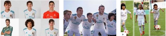 التسجيل في أكاديمية ريال مدريد في أسبانيا 2020 كل ما تحتاجه