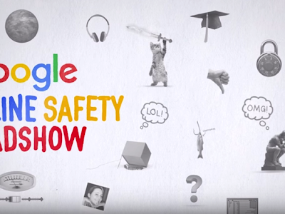 Teach Students about Online Safety with These Excellent Video Tutorials from Google