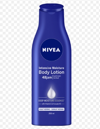Nivea Body Lotion SehatQ