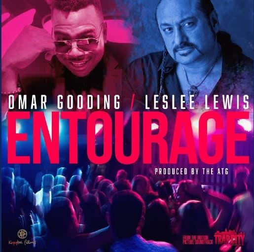 """Omar Gooding - """"Entourage"""" Feat LesLee Lewis Produced By The ATG"""