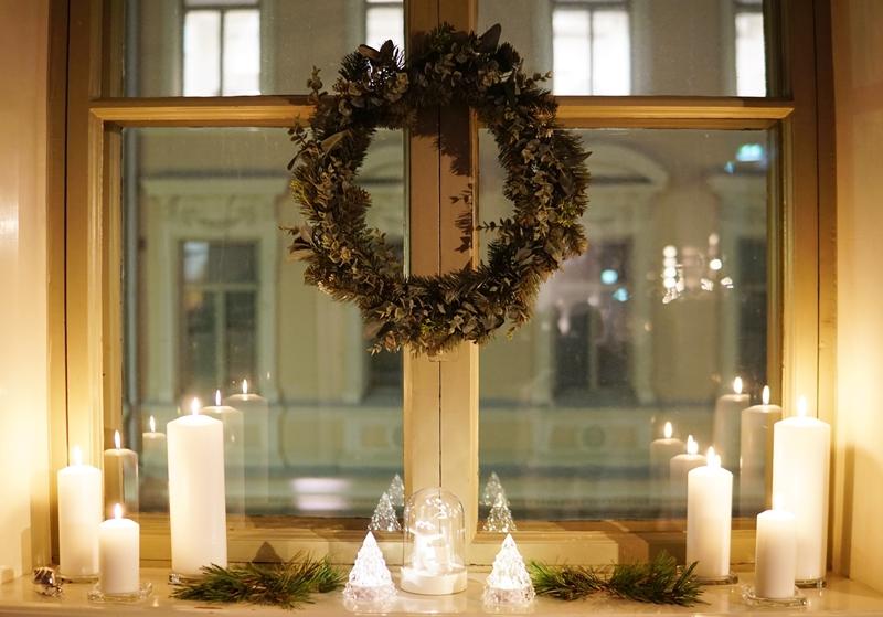 Ikea_joulu, joulu_2018, joulutunnelma, joulukoristelu, joulukattaus