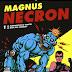 MAGNUS - NECRON 1 (Recensione)