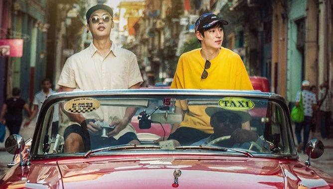 drama korea traveler