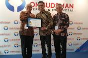 Lombok Barat Raih Posisi Ketiga Skala Nasional Urusan Pelayanan Publik