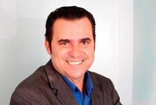 Jornalista Pinto Júnior morre de complicações pós-covid em Natal