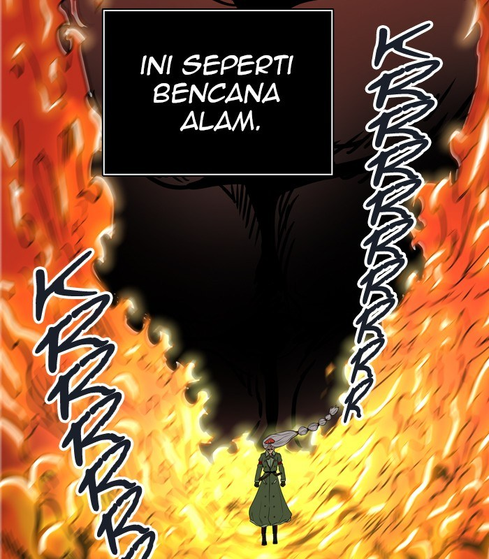 Webtoon Tower Of God Bahasa Indonesia Chapter 405