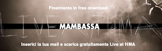 mambassa cd live free download