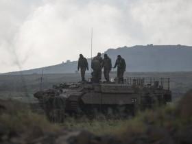 Ισραήλ εναντίον Ιράν στο «γήπεδο» της Συρίας