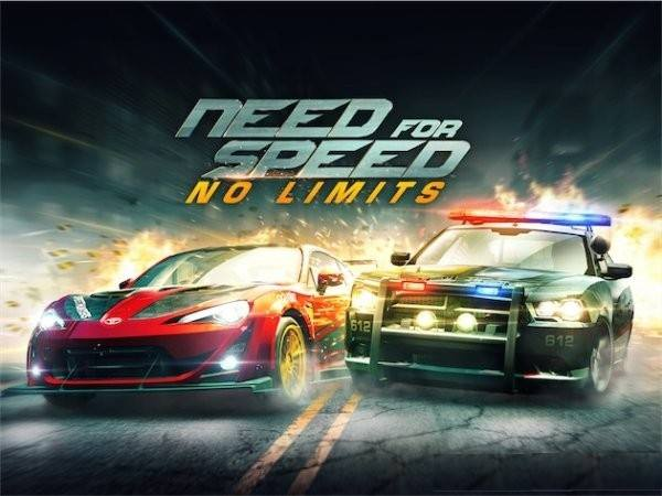 Need for Speed No Limits 2015 Free Download