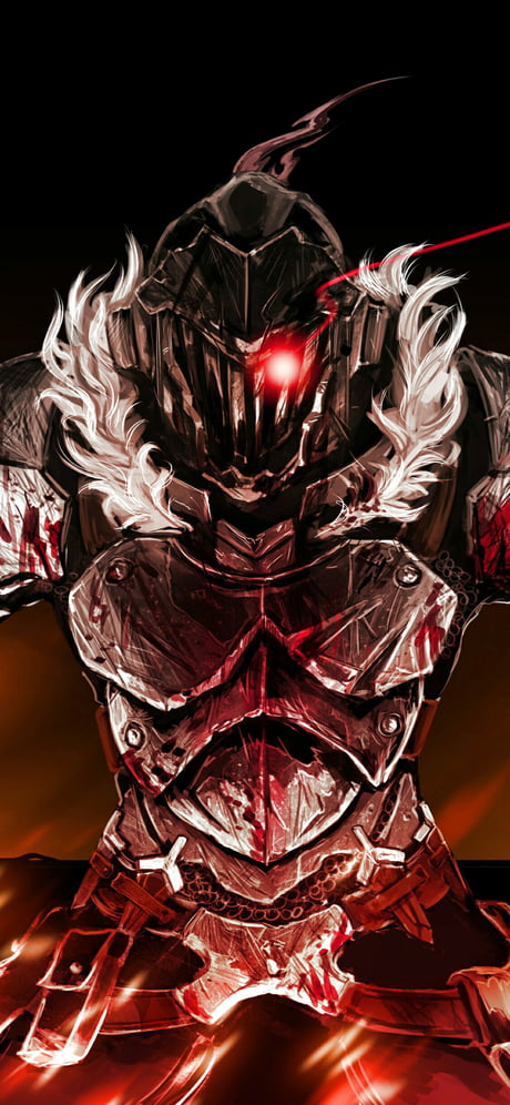 Goblin Slayer 4 The Android Walls
