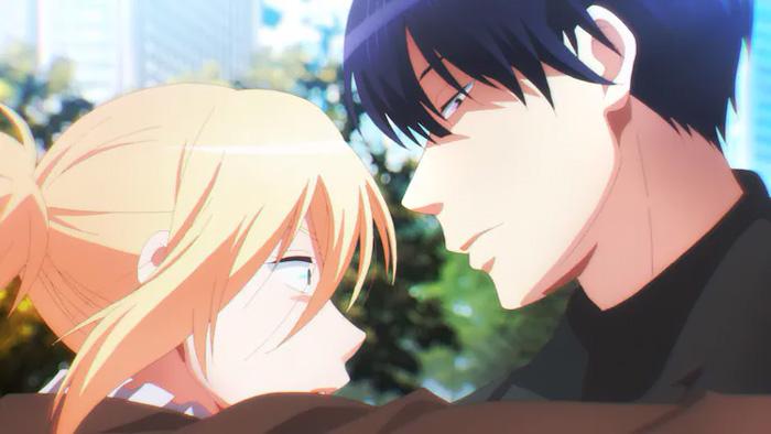 Love of Kill (Koroshi Ai) anime