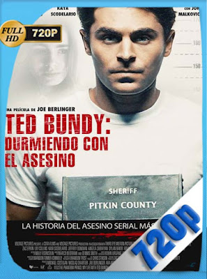 Ted Bundy Durmiendo con el asesino (2019) HD[720P] latino[GoogleDrive] DizonHD