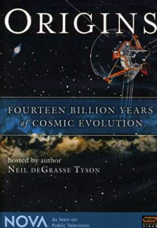 Nova: Origins: How Life Began (2004)