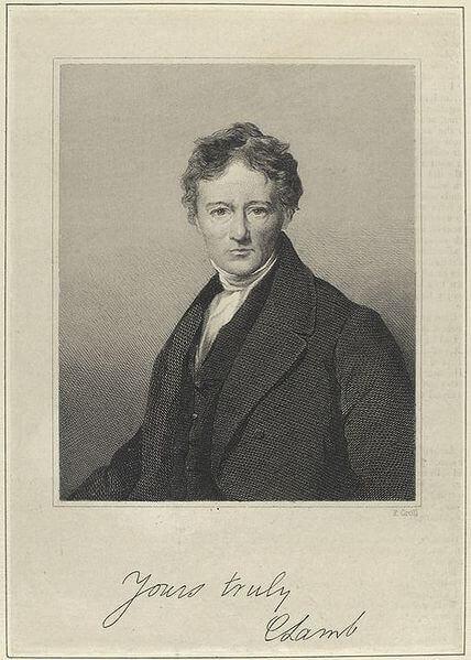 CharlesLamb