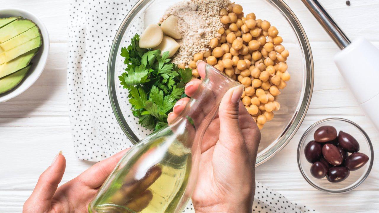 Erreurs de cuisson qui ajoutent des calories non désirées