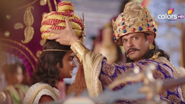 Image result for ashoka samrat episode 78
