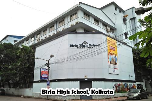 Birla High School, Kolkata