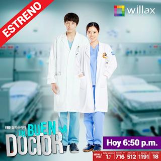 Telenovela Un Buen Doctor Capitulo 19 Online En Español