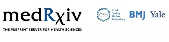 medRxiv, repositorio de preprints de Ciencias de la Salud