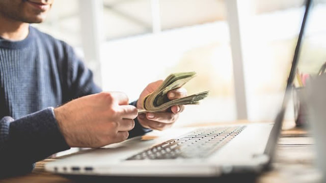 كيف تربح المال من الانترنت مجانا