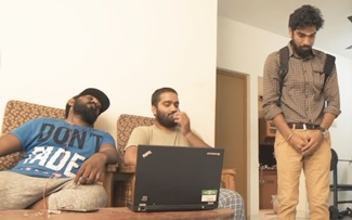 Mama Mapula – New Tamil Short Film 2018