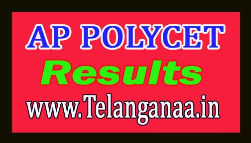 AP Polycet Results 2017 Download AP Polytechnic Results 2017