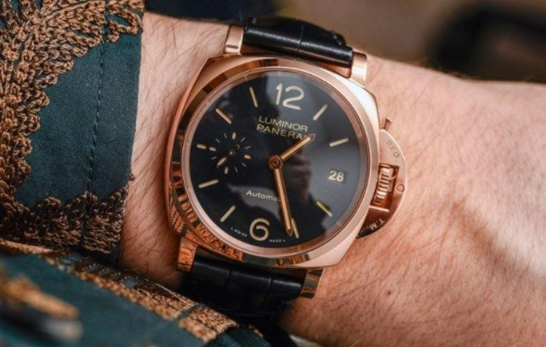 A Brief Introduction to Panerai Luminor Due Watch